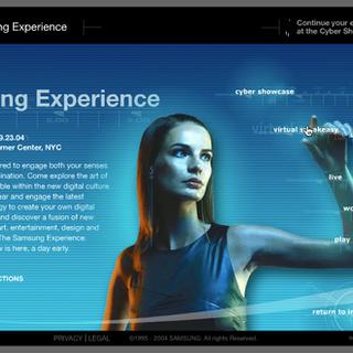 Samsung Experience