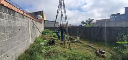 Sondagem de Solo para Construção de Casa - Suzano/SP