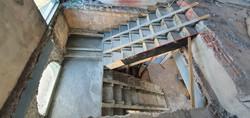 Construção de Escada - Ageplan