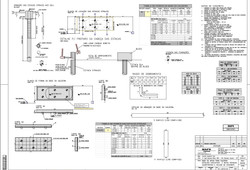 Projeto Estrutural - Scarlat Industrial