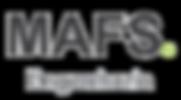 MAFS Engenharia Logo 2