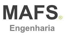 MAFS Engenharia Logo