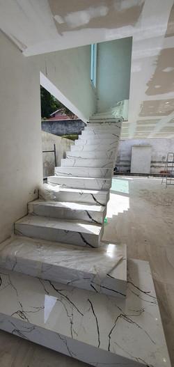 Construção de Casa Alto Padrão - Condomínio Arujá Country Club