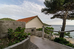 Located near the sea, Apartments Feral offer the combination of three best things connected with summer, and that is sun, crystal clear sea, and beautiful almost untouched nature. In more simpler terms, the paradise on earth!