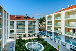 Have you ever thought about a family vacation in a luxury suite close to the sea and all attractions? Than this suites located in Lapad area, the center of modern part of Dubrovnik are perfect for you.