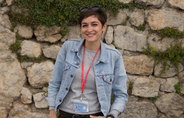 MEET OUR LOCALS - Iris Vuletić