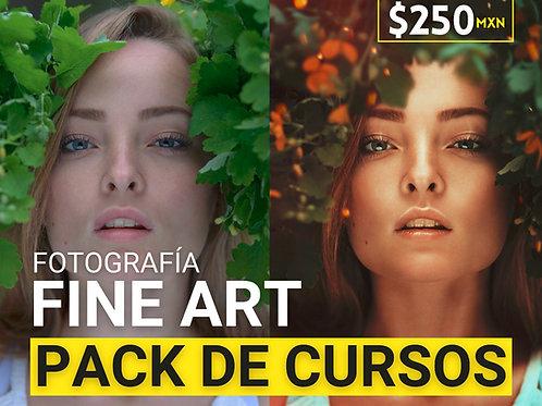 "PROMO ""FOTOGRAFÍA FINE ART"""