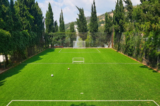 adriatic-hotel-dubrovnik-football-field.