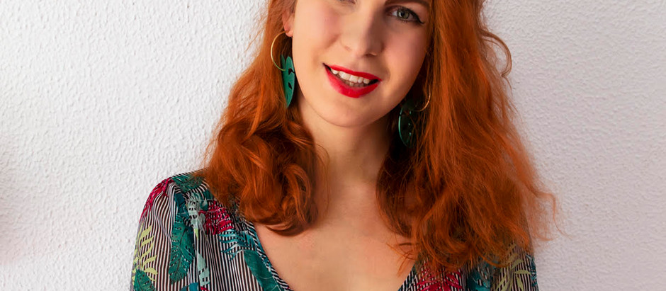 MEET OUR LOCALS - Zuzanna Kazmierczak