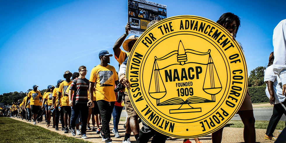 NAACP Lakeland General Body Meetings Every 4th Thursday at 7PM