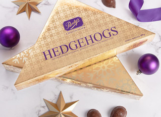 Purdy's Chocolates!