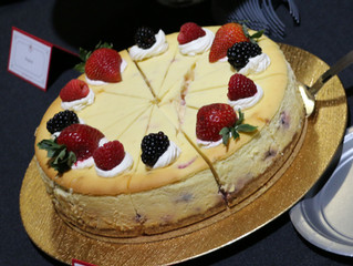 Cheesecake Auction!
