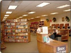 La Crete Community Library