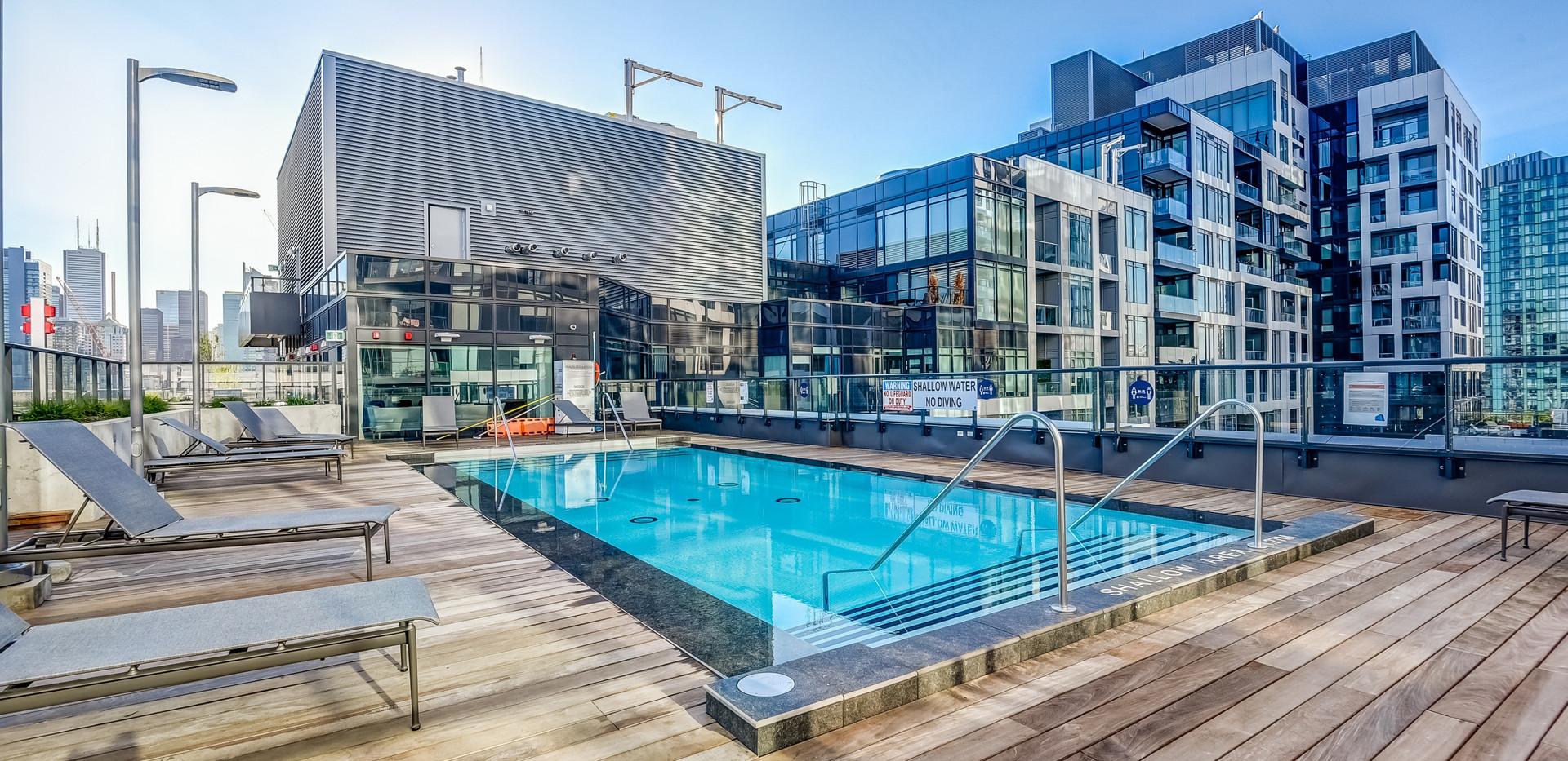 Minto rooftop pool.JPG