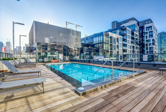 Minto rooftop pool.JPG