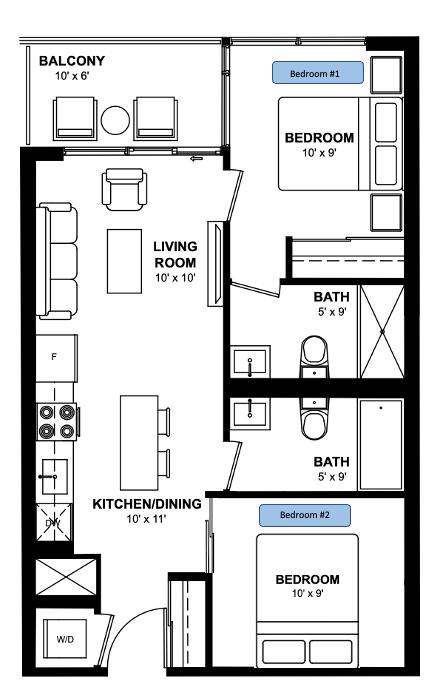 2 bed 2 bath suite - Floor Plan.png