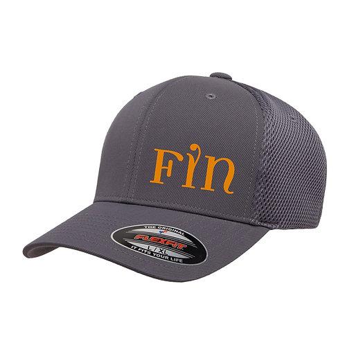 FlexFit Ultra Fiber Mesh Cap