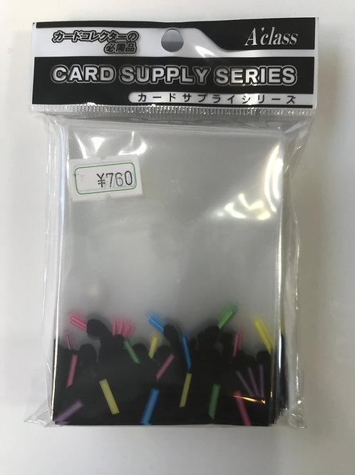 カードサプライシリーズ デザイン