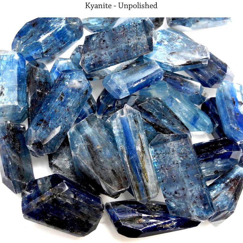 Kyanite - Unpolished
