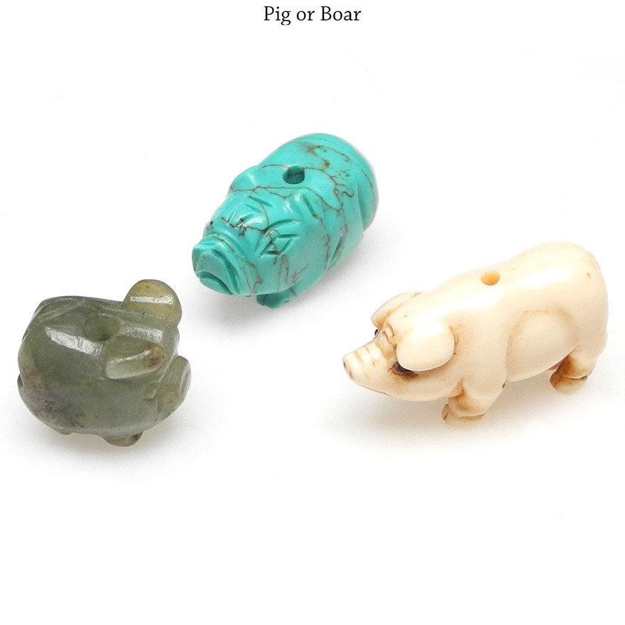 Pig or Boar