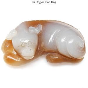 Fu Dog or Lion Dog