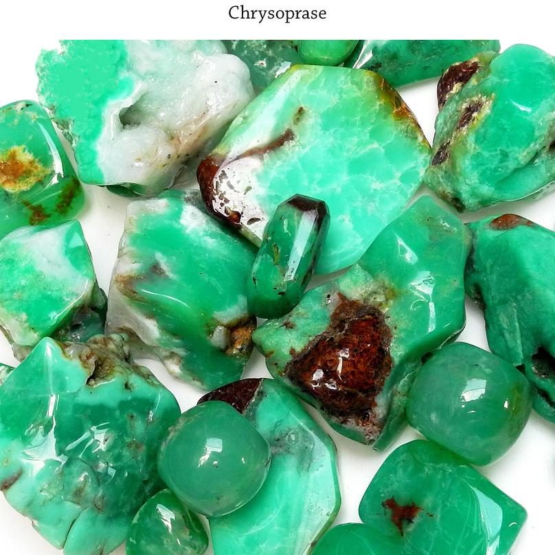 Chrysoprase