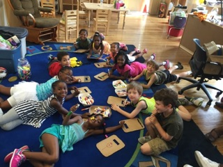 Summer Arts and Craft