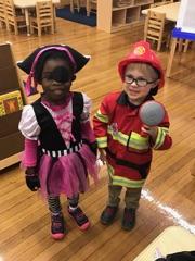Halieha & Owen