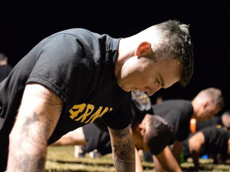 筋肥大自重トレーニングメニュー|限界超えの一週間の組み方例を解説