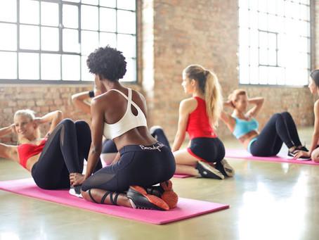 女性の腹筋群の筋トレメニュー|腹直筋・外腹斜筋・内腹斜筋・腹横筋の鍛え方