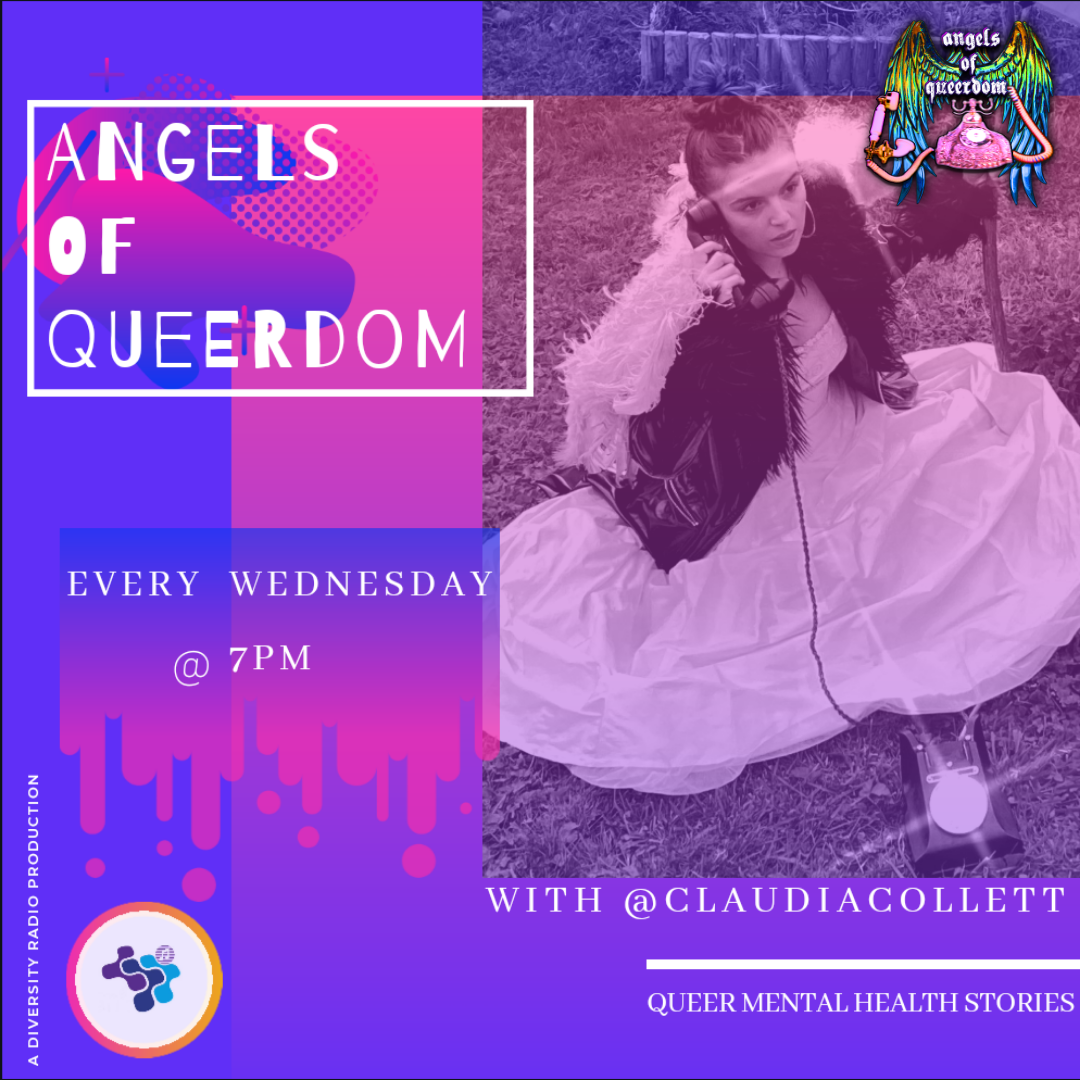 ANGELS OF QUEERDOM