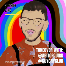Takeover with Ben Driver