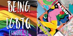 Being LGBTQ+ Podcast