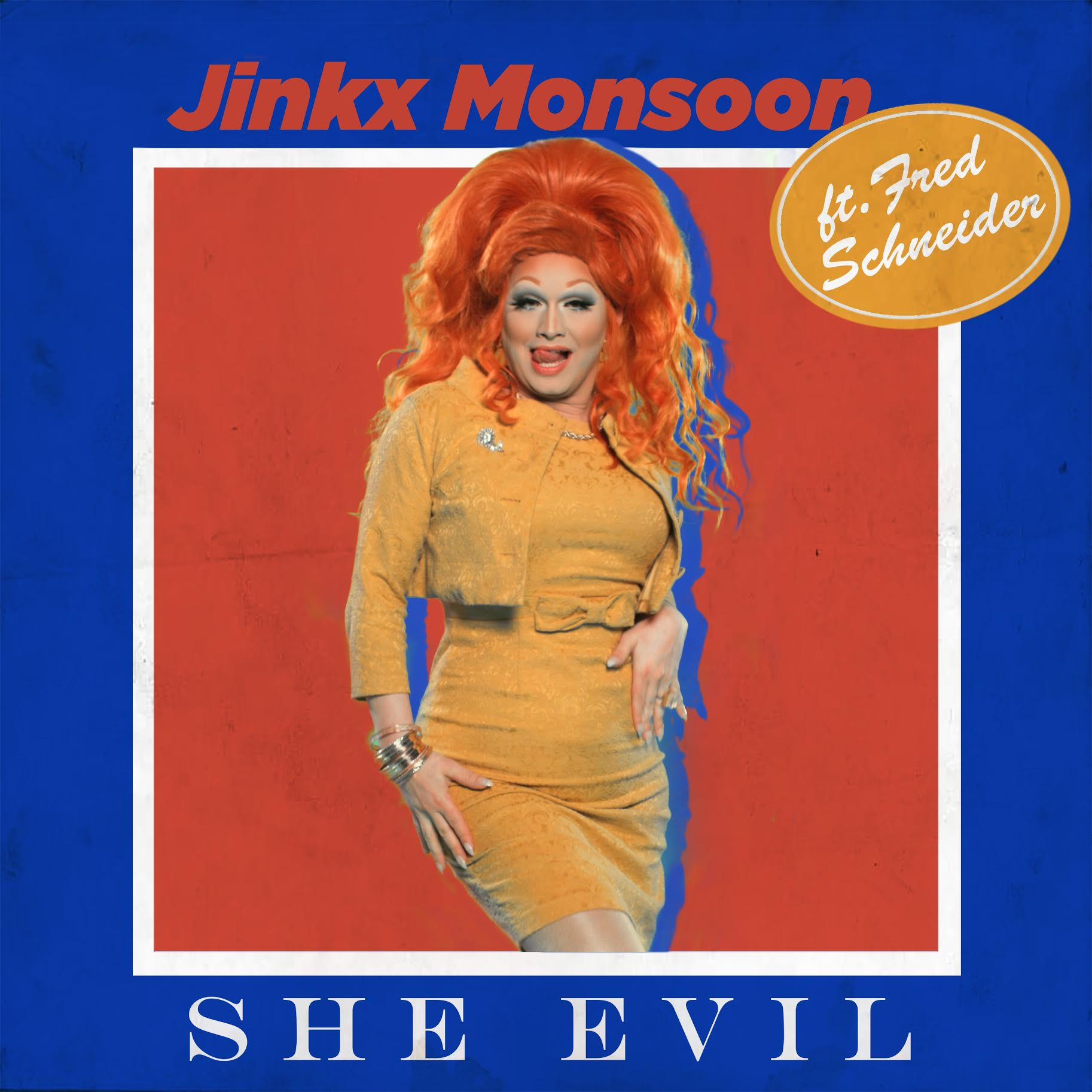 Jinx Monsoon - She Evil