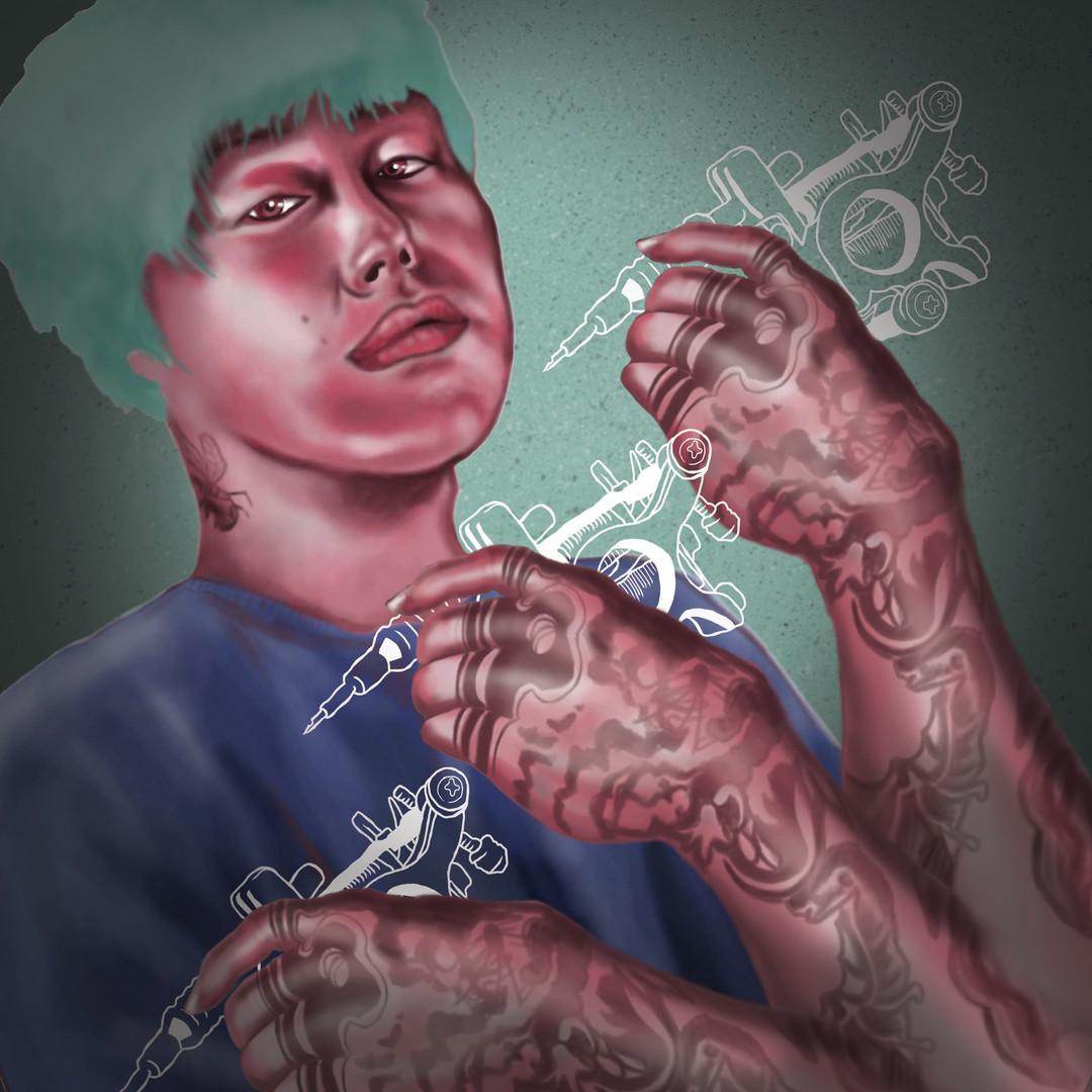 Yuuz Tattoo