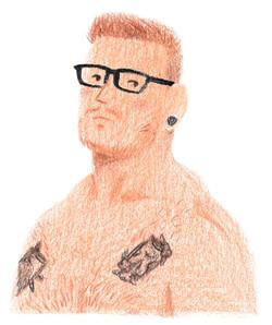 Josh The Wrestler