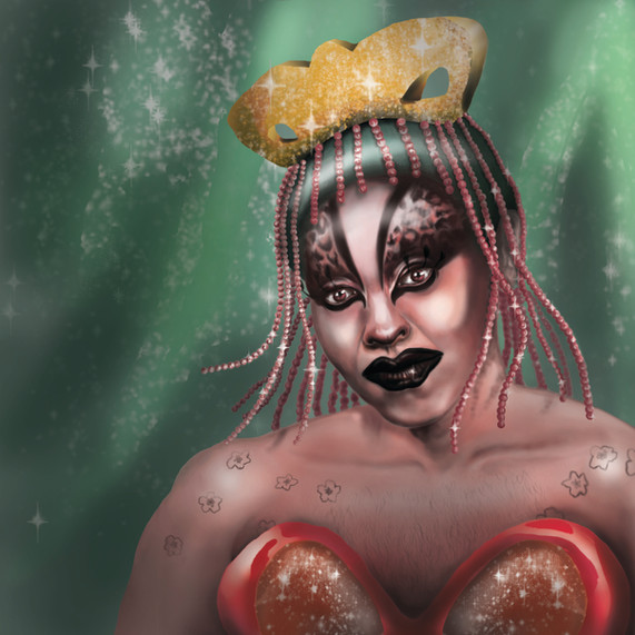 Electra Raygun