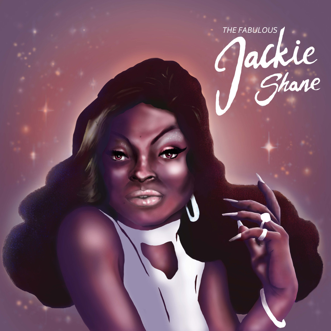 Love letter to Jackie Shane
