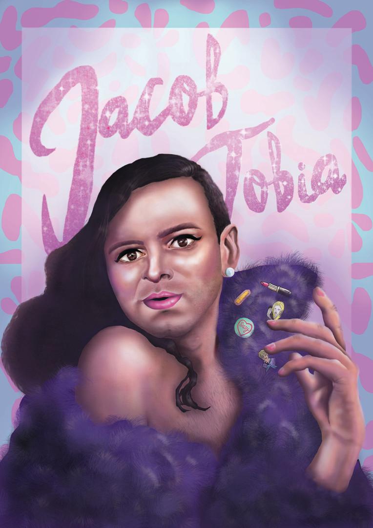 Jacob Tobia