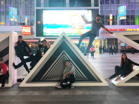 5 things I found out from Adobe MAX
