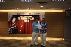 微電影創作比賽頒獎禮12