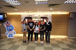 微電影創作比賽頒獎禮9
