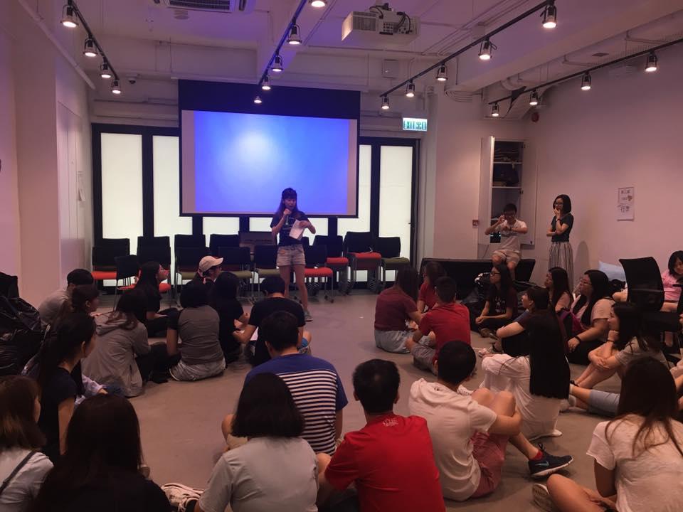 北京多媒體實習體驗計劃20171