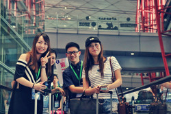 北京多媒體實習體驗計劃2017_18