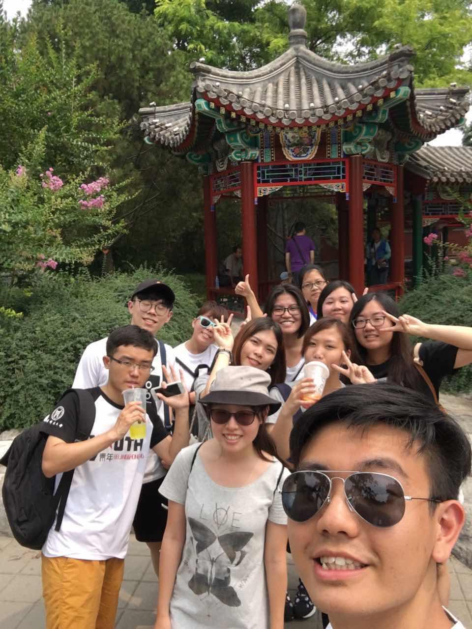 北京多媒體實習體驗計劃2017_7