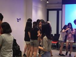 北京多媒體實習北京多媒體實習體驗計劃2017 體驗計劃2017 香港入營