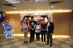 微電影創作比賽頒獎禮11