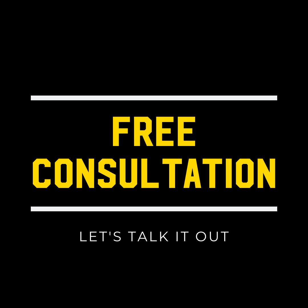 Free Training Consultation