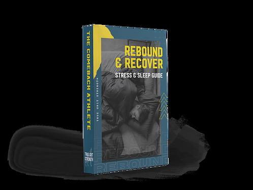 Rebound & Recover Ebook