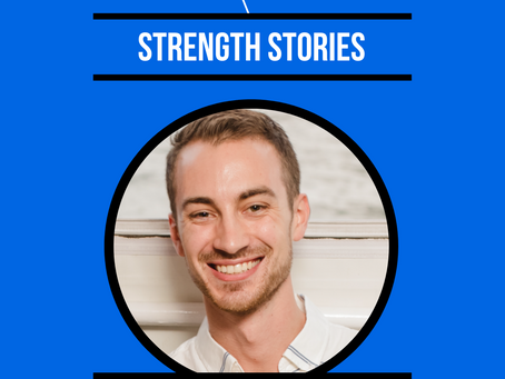 Strength Stories: Matt Liebetrau